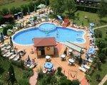 Trakia Garden Hotel, Burgas - namestitev