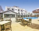 Sal Rossa, Ibiza - namestitev