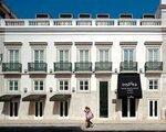 Inspira Liberdade Boutique Hotel, Lisbona - last minute počitnice