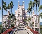 The Don Cesar, St. Petersburg (Clearwater) - namestitev