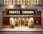 Hotel Edison, New York (John F Kennedy) - last minute počitnice