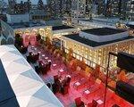The Empire Hotel, New York (John F Kennedy) - namestitev