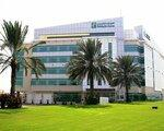 Holiday Inn Express Dubai Airport, Sharjah (Emirati) - namestitev