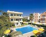 Anita Apart-hotel, Rhodos - namestitev
