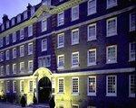 The Grange Fitzrovia, London-Heathrow - namestitev