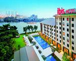 Ibis Bangkok Riverside Hotel, Bangkok - last minute počitnice