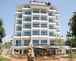 Venessa Beach, Antalya - last minute počitnice