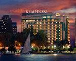 Kempinski Nile Hotel, Kairo - namestitev