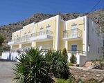 Marianthi Apartments, Rhodos - namestitev