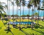 Haad Tien Beach Resort, Koh Samui (Tajska) - namestitev