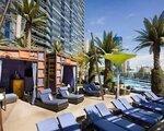 The Cosmopolitan Of Las Vegas, Las Vegas, Nevada - namestitev