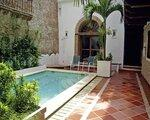 Hotel Don Pedro De Heredia, Cartagena - namestitev