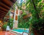 Hotel Don Pedro De Heredia, Bogota - last minute počitnice