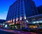 Hotel G, San Francisco, Kalifornija - namestitev