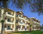 Damia Hotel & Apartments, Krf - namestitev