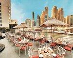 Signature Hotel Apartments & Spa Marina, Dubai - namestitev