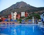 Amazones Driades Apartments, Heraklion (Kreta) - namestitev