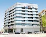 Cassells Al Barsha Hotel, Dubaj - Mesto Dubaj, last minute počitnice