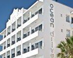 Od Ocean Drive, Ibiza - namestitev