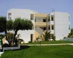 Nikolas Villas Apartments, Heraklion (Kreta) - last minute počitnice
