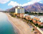 Oceanic Khorfakkan Resort & Spa, Dubaj - all inclusive last minute počitnice