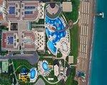Sherwood Dreams Resort, Antalya - last minute počitnice