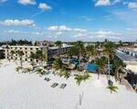 The Outrigger Beach Resort, Fort Myers - namestitev