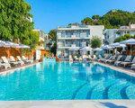 Sunny Days Hotel, Rhodos - namestitev
