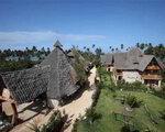 Palumboreef Beach Resort, Zanzibar (Tanzanija) - namestitev
