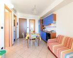 Le Tartarughe Residence, Katanija (Sicilija) - namestitev