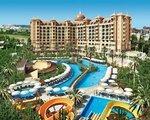 Villa Side Residence, Antalya - last minute počitnice
