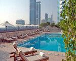 Crowne Plaza Dubai, Dubaj - za družine, last minute počitnice