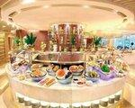 The Royal Pacific Hotel & Towers, Hong Kong - namestitev