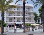 Solvi Hotel, Reus - namestitev