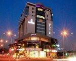 Radisson Blu Gautrain Hotel, Sandton Johannesburg, Johannesburg (J.A.R.) - namestitev