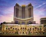 The Venetian Resort, Las Vegas, Nevada - namestitev