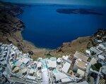 Aqua Luxury Suites, Santorini - namestitev