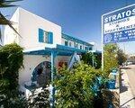Stratos Apartments & Studios, Santorini - namestitev