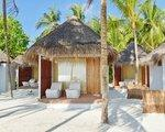 Thulhagiri Island Resort & Spa, Male (Maldivi) - namestitev