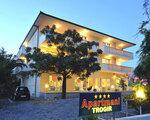 Apartments Trogir, Split (Hrvaška) - namestitev