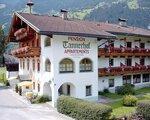 Tannerhof, Innsbruck (AT) - namestitev