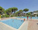 Villaggio Tivoli, Benetke - namestitev