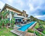 Canelands Beach Club, Durban (J.A.R.) - namestitev