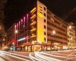 Elite Eden Park Hotel, Stockholm (Švedska)-Alle Flughäfen - namestitev