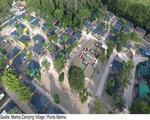 Marina Camping Village, Ancona (Italija) - namestitev