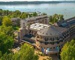 Hotel Wellamarin, Budimpešta (HU) - namestitev