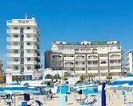Yes Hotel Touring, Rimini - namestitev