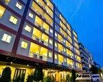 Tajska, Golden_Sea_Pattaya_Hotel