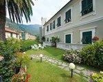 Manuelina La Villa, Genua - namestitev