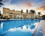 Al Hamra Village Golf & Beach Resort, Sharjah (Emirati) - namestitev